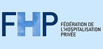 Fédération de l'hospitalisation Privé